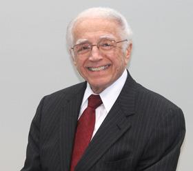 Michael J. George